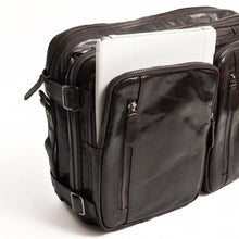 Load image into Gallery viewer, BL32 | Multi-Functional Leather Bags - Bagspace