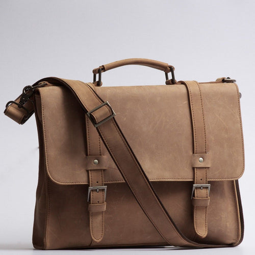 BM53 | Slim & Sleek Laptop Bag