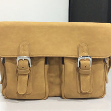 Load image into Gallery viewer, PU31 | Messenger Bag