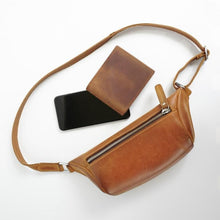 Load image into Gallery viewer, DB21 กระเป๋าคาด-อก Cross Body Bag