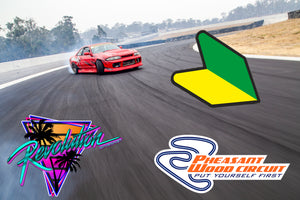 Rev Lesson- April 3rd 2020 - Pheasant Wood Circuit