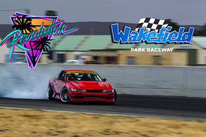 Rev Session - May 30th 2020 - Wakefield Park