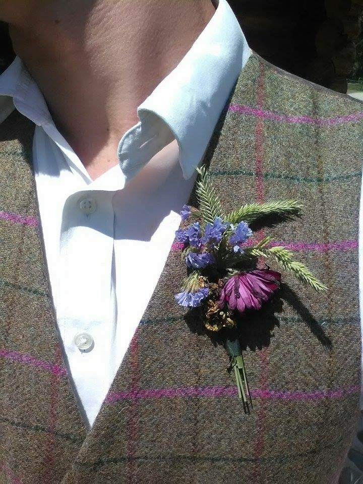 Tweed Wedding Hire