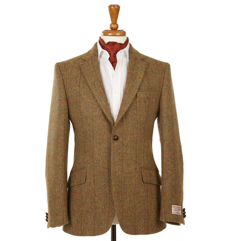 6c14f4975d7 Tweed Hirewear - The Cotswold Tailor