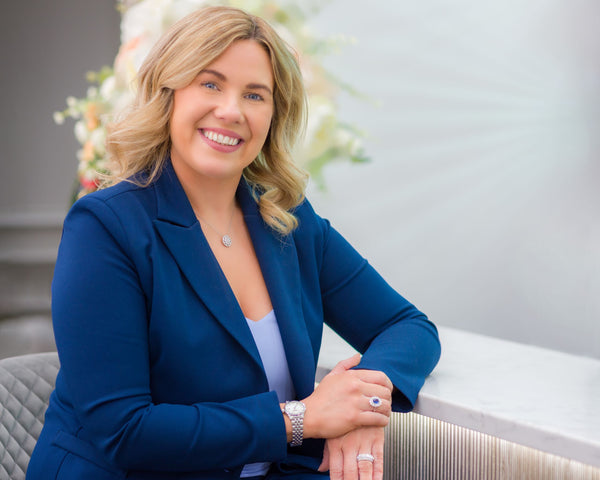 Gemma Murphy Joins Private Roundtable Discussion