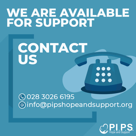 P.I.P.S. Contact Us