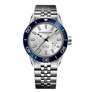 Freelancer Diver Automatic Gents Watch, 42.5mm