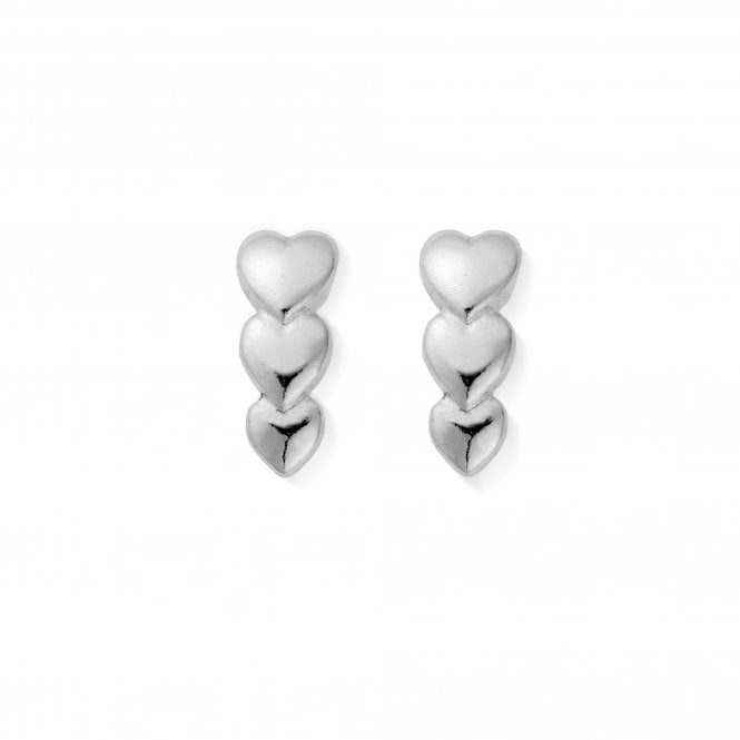 ChloBo Life Lover Stud Earrings