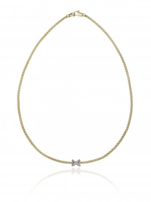 Chimento 18ct gold Melograno Necklace