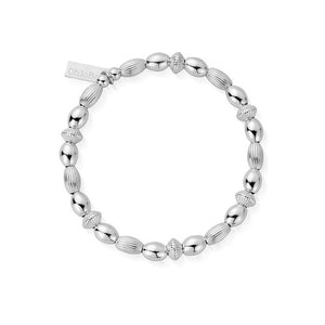 ChloBo Mini Oval Bracelet