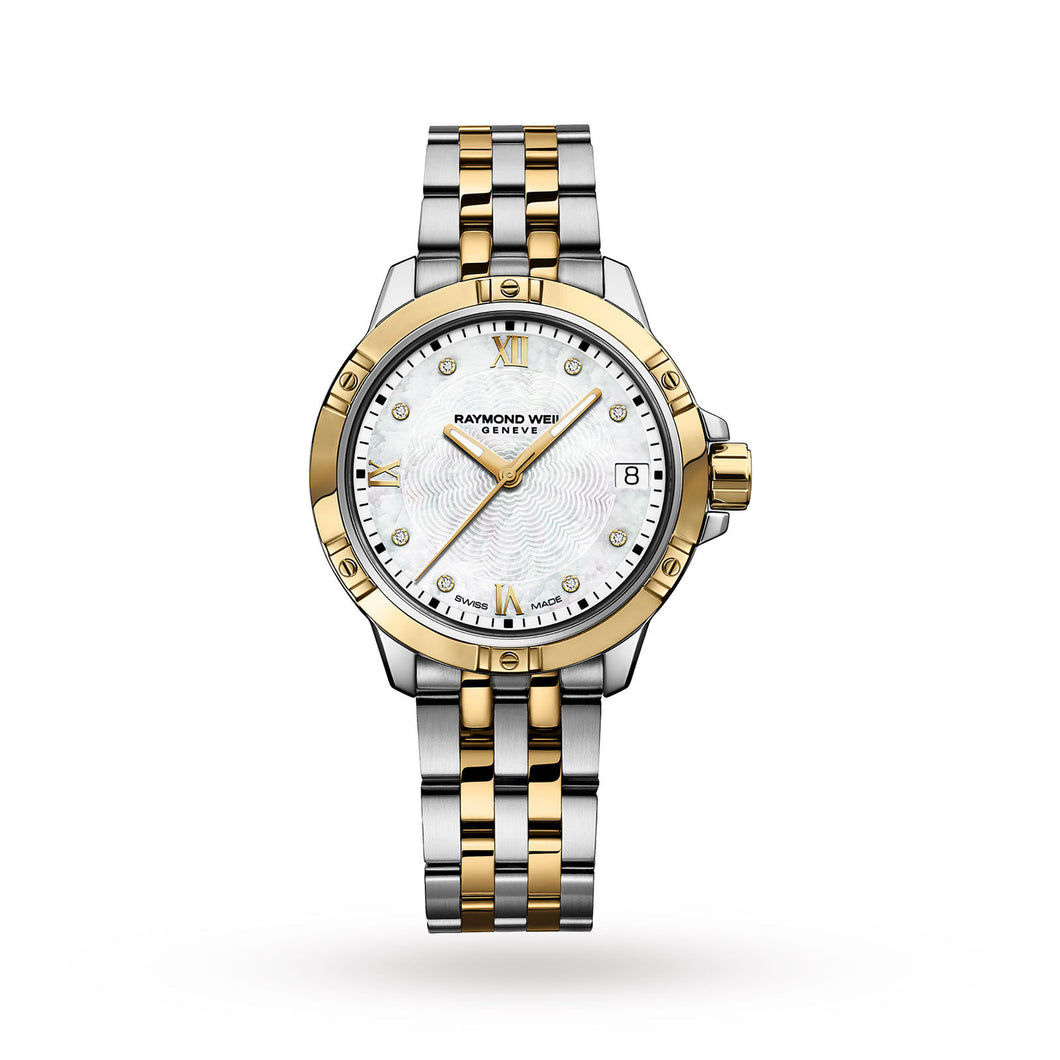 Raymond Weil Tango 30mm Ladies Watch