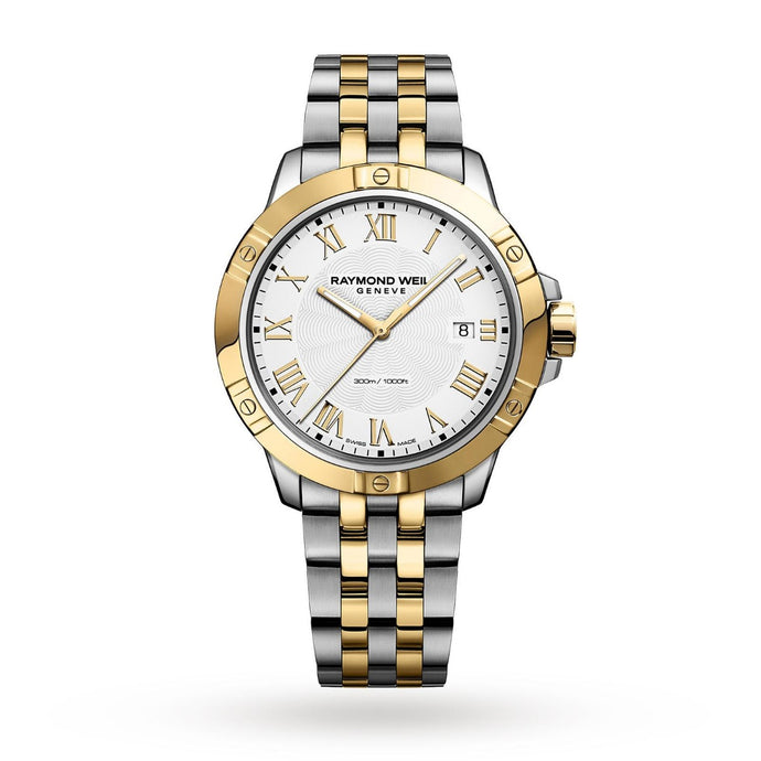Raymond Weil Tango 41mm Mens Watch