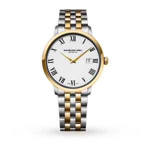 Raymond Weil Toccata 39mm Mens Watch