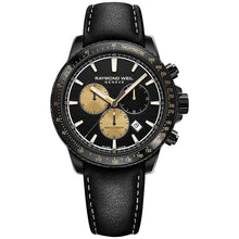 Load image into Gallery viewer, Raymond Weil Tango Limited Edition Marshall Amplification Chronograph Men's Watch