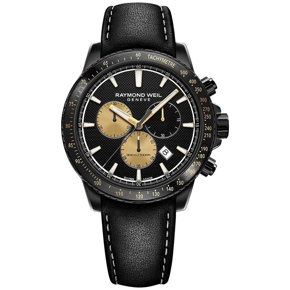 Raymond Weil Tango Limited Edition Marshall Amplification Chronograph Men's Watch