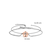 Load image into Gallery viewer, Ti Sento - Milano Bracelet 2924ZR