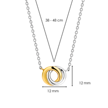Load image into Gallery viewer, Ti Sento - Milano Necklace 3915SY
