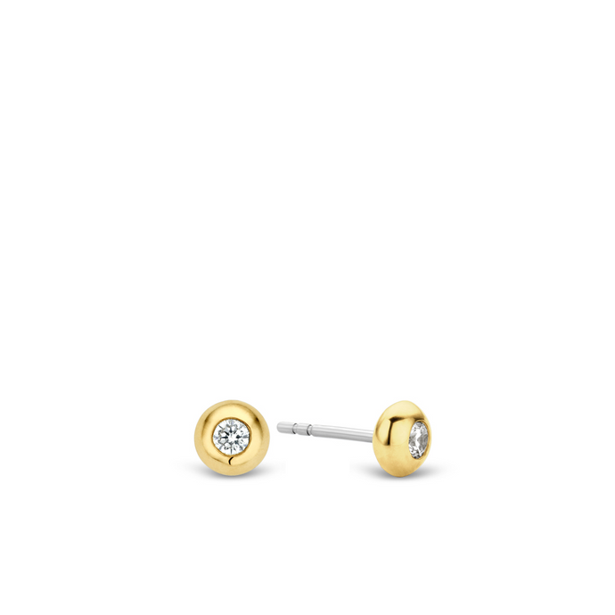 Ti sento Stud Earrings