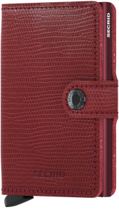 Red Rango Mini-Wallet