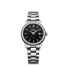 Load image into Gallery viewer, Rotary Stainless Steel Oxford Ladies Watch