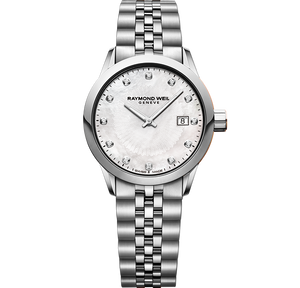 Freelancer Ladies 29mm, MOP Dial