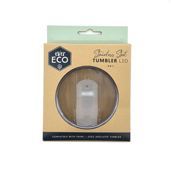 Ever Eco Insulated Tumbler Replacement Lid - 592ml