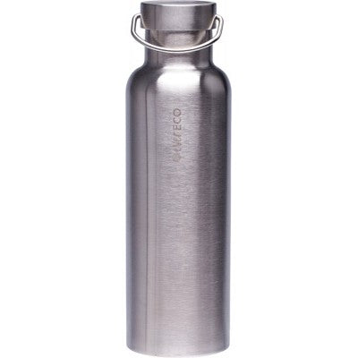 Ever Eco Stainless Steel Bottle Insulated - Stainless Steel 750ml