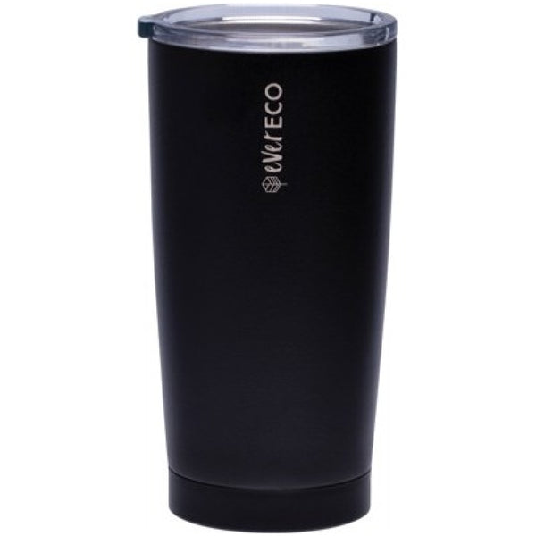 Ever Eco Insulated Tumbler - Onyx 592ml - A Zest for Life