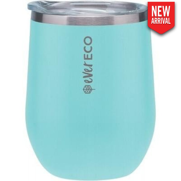 Ever Eco Mini Insulated Tumbler - Positano 354Ml