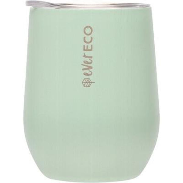 Ever Eco Mini Insulated Tumbler - Sage 354ml - A Zest for Life