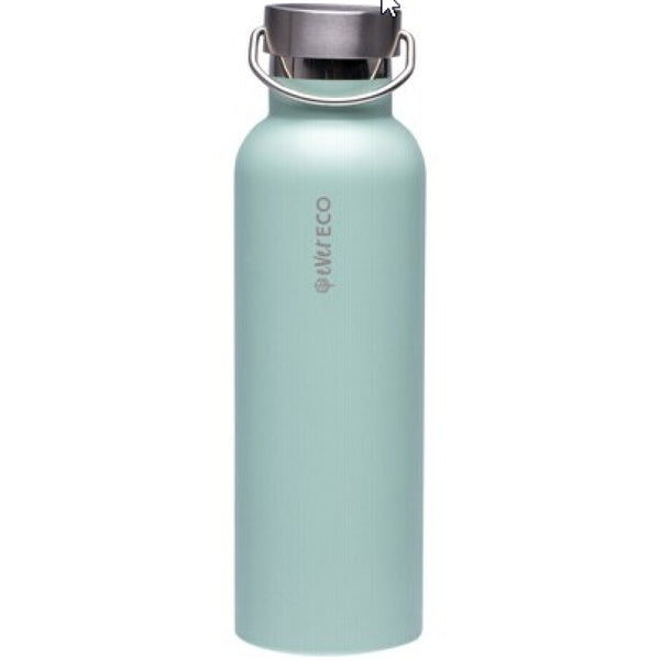 Ever Eco Stainless Steel Bottle Insulated - Sage 750ml - A Zest for Life