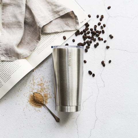 Ever Eco Insulated Tumbler - Stainless Steel 592ml