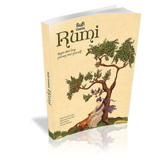 Sufi Comics: Rumi (Volume 1)