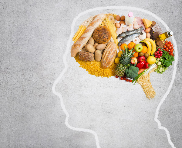 Micro-nutrients That Can Help People Maintain Mental Health