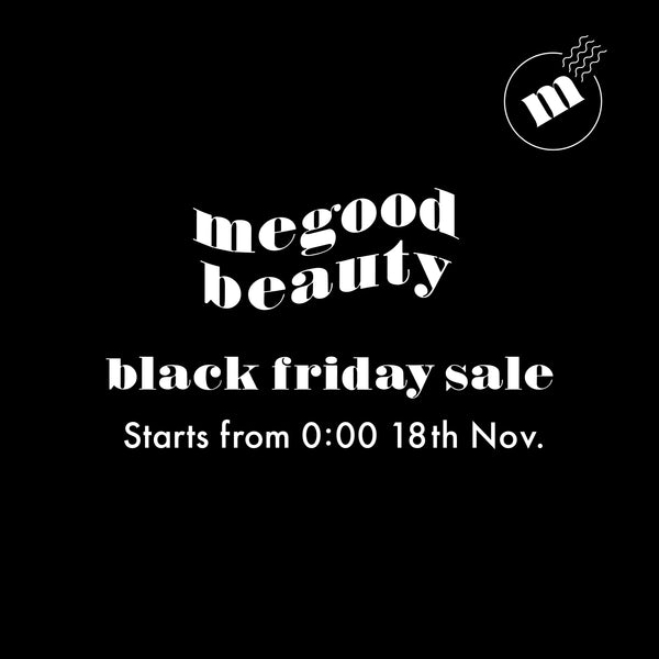 【BLACK FRIDAY SALE】11/18-11/24 20%OFF!!