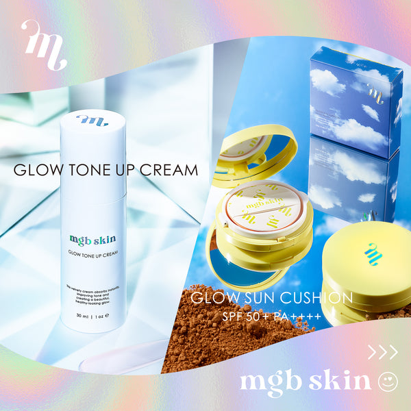【New Release】mgb skin launch 5/3