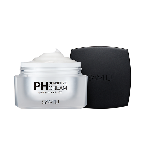 PH SENSITIVE CREAM