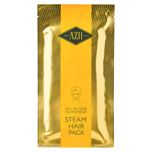 ALL IN ONE NUTRIMENT STEAM HAIR PACK