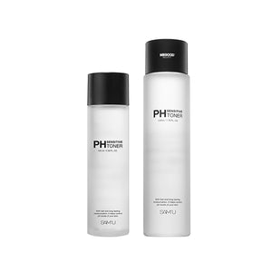 [BIG SIZE] PH SENSITIVE TONER