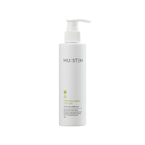 SOOTHING & REPAIR LOTION