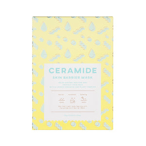 CERAMIDE SKIN BARRIER MASK 20EA