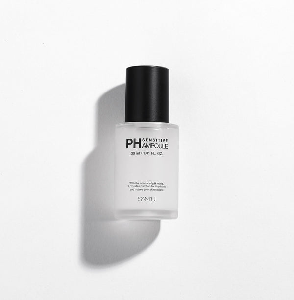PH SENSITIVE AMPOULE