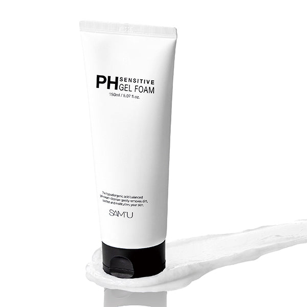 【定期購入】PH SENSITIVE GEL FOAM