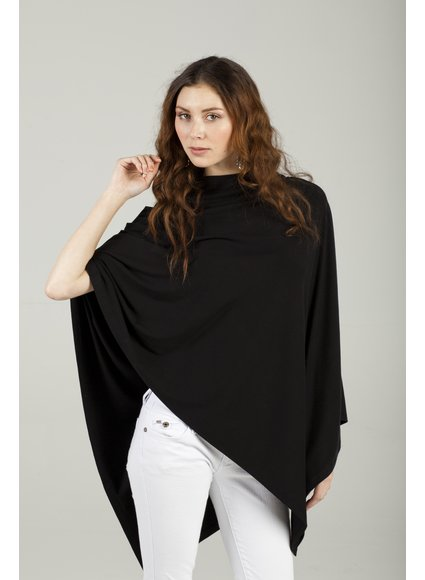 California Dreamin' Poncho