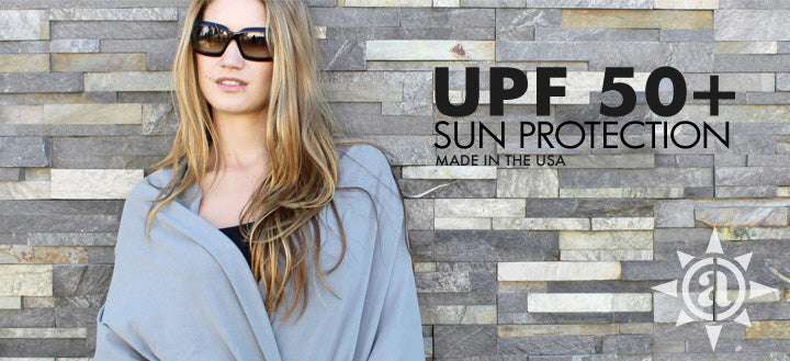Sun Protective Clothing by SPF Addict