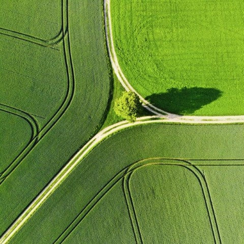 Aerial Photography by Matthias Hauser