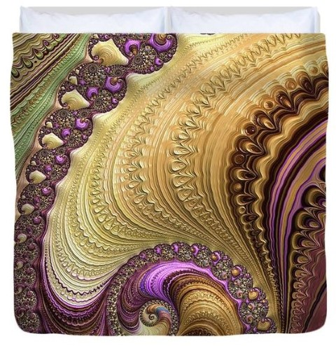 Fractal Art Duvet Covers