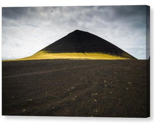 Iceland Canvas Prints