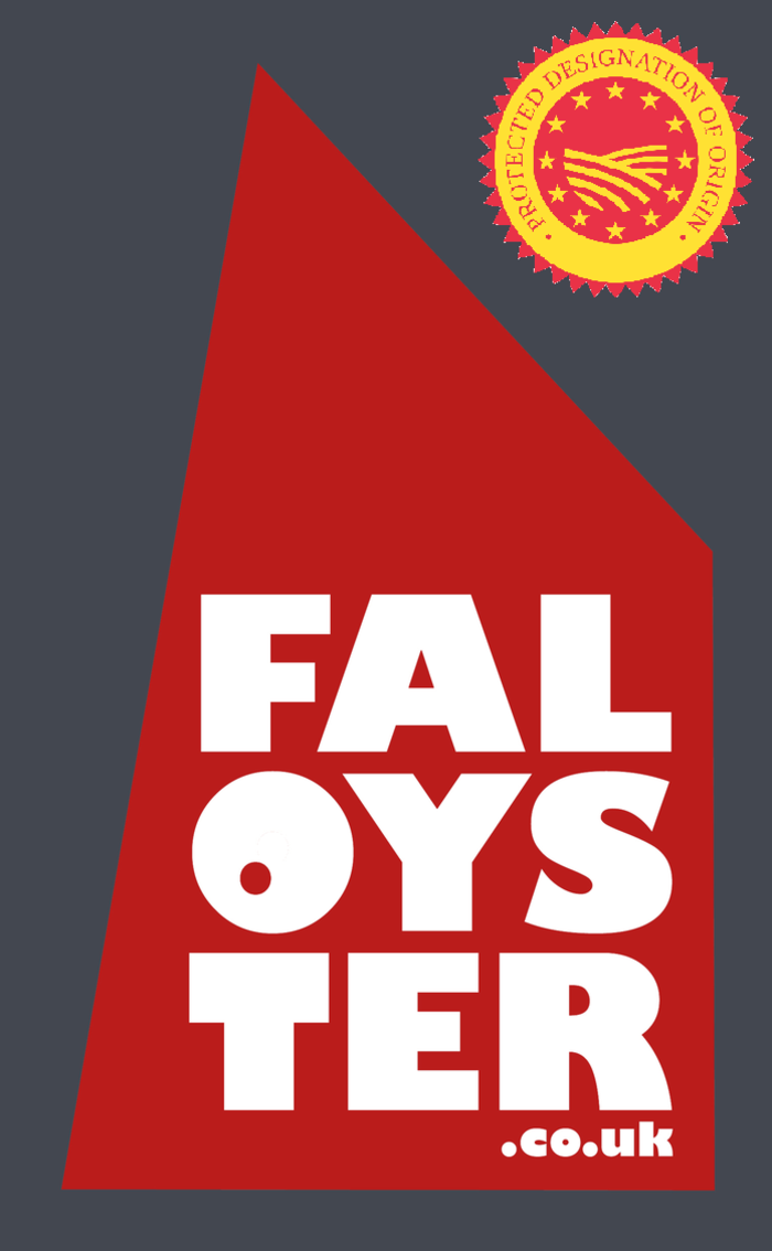 Fal Oyster & Ostraca Pop Up