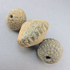 sao ancient clay beads